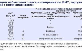 Рассчитать индекс массы тела — калькулятор имт онлайн