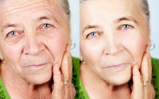 Маска для лица от морщин в домашних условиях от 30 лет, рецепты, отзывы