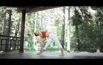 Йога для начинающих за 15 минут — комплексы упражнений, видео