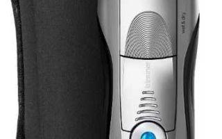 Как выбрать электробритву для мужчин: бритва для чувствительной кожи, рейтинг, отзывы
