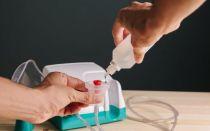 Ингалятор — небулайзер: инструкция по применению, как правильно пользоваться