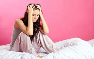 Нет месячных после отмены противозачаточных таблеток: причины задержки менструации, когда она наступит и что делать