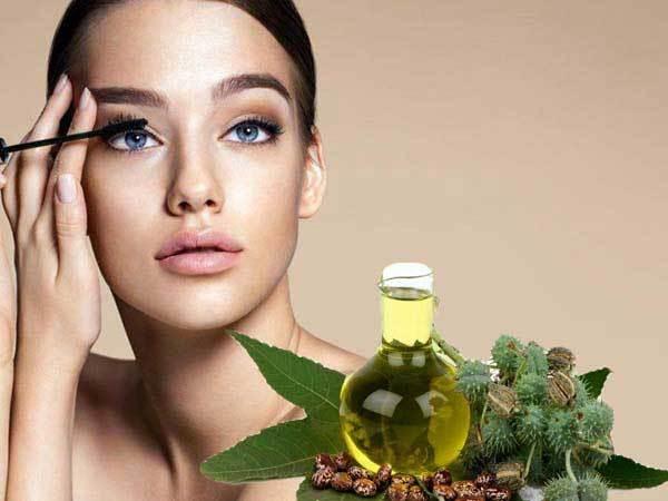 Касторовое масло для ресниц: отзывы, применение, фото до и после