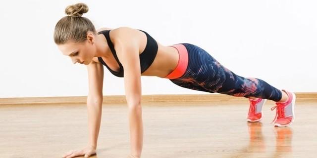 Упражнения от ушек на бедрах — как эффективно убрать жир в зоне галифе