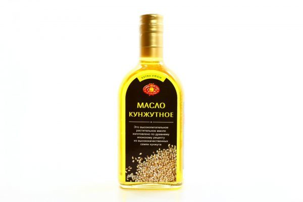 Кунжутное масло: полезные свойства и противопоказания, возможный вред, как принимать