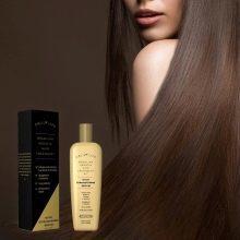 Уход за волосами после кератинового выпрямления: как ухаживать, какие применять средства, можно ли стричь, красить, укладывать, завивать
