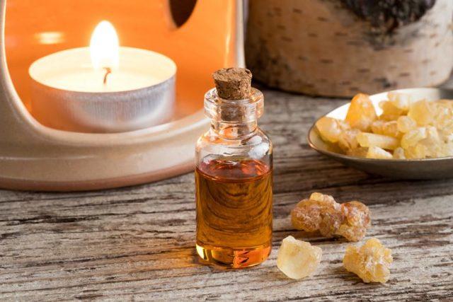 Невероятные свойства масла ладана — Обзор лучших вариантов применения