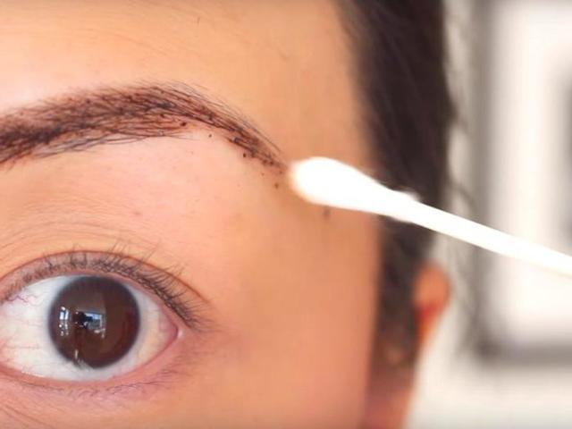 Как в домашних условиях покрасить брови хной правильно, сколько держится окрашивание, как часто можно красить, фото, отзывы