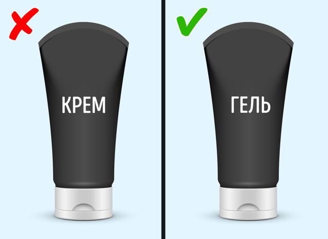 Крем с гиалуроновой кислотой от морщин: марки косметики, какой выбрать, отзывы