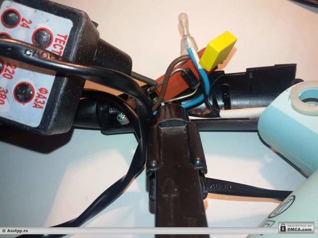 Ремонт фена для волос своими руками: как разобрать и починить, подробная инструкция