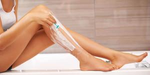 Эпиляция ног: как убрать волосы навсегда в домашних условиях и салоне, отзывы