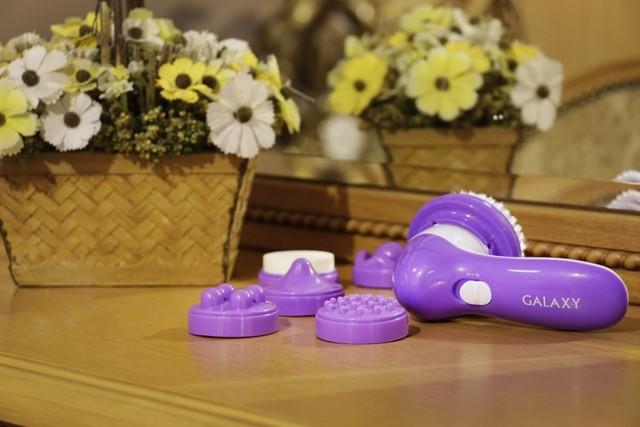 Универсальные домашние массажеры: виды и особенности выбора