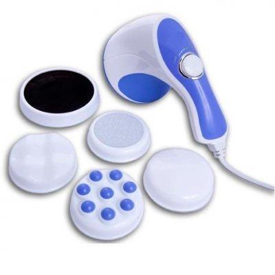 Массажеры для тела: роликовые, ультразвуковые и другие модели, особенности выбора