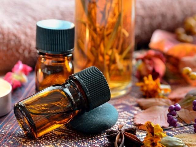 Сандаловое масло — уникальные свойства и применение
