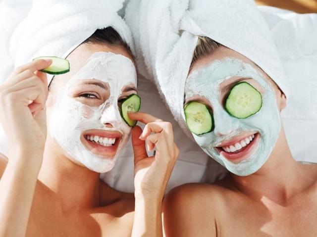 Омолаживающие маски для лица в домашних условиях после 40 лет с подтягивающим эффектом