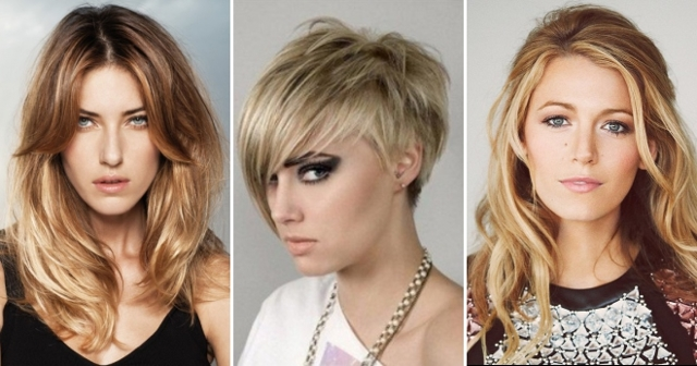 Длинная чёлка на две стороны: актуальность, виды, кому подойдет, как стричь и укладывать волосы, фото, видео