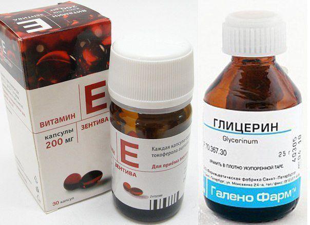 Глицерин (glycerin) в косметике — польза и вред