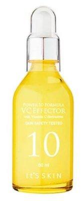 Сыворотки с витамином С для лица — какие бывают и как действуют, рейтинг, отзывы