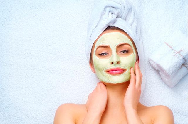 Увлажняющие маски для лица в домашних условиях для сухой, жирной, комбинированной, увядающей кожи