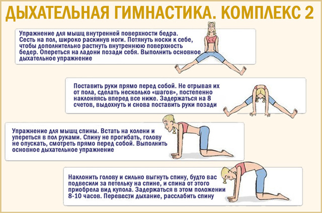Дыхательная гимнастика для сна: эффективные упражнения, техника выполнения