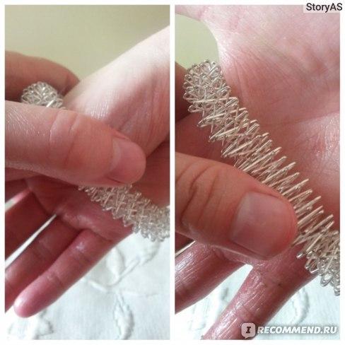 Массажер для пальцев и кистей рук: виды, назначение