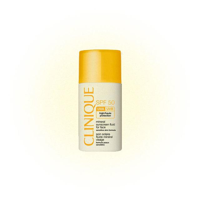 Санскрин (sunscreen) для лица: что это такое, как его выбрать и применять, отзывы
