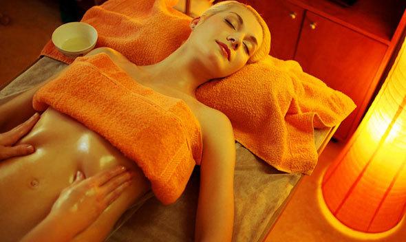 Вакуумный массаж живота, самомассаж и другие способы подтяжки обвисшей кожи