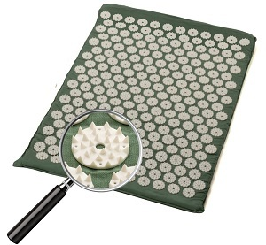 Акупунктурный массажный коврик для детей и взрослых: как выбрать и пользоваться