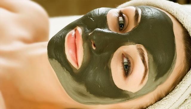 Омолаживающие маски для лица из ламинарии от морщин в домашних условиях: рецепты, фото до и после, отзывы