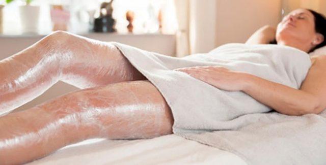 Антицеллюлитное обертывание в домашних условиях: эффективные рецепты для бедер и ягодиц, отзывы