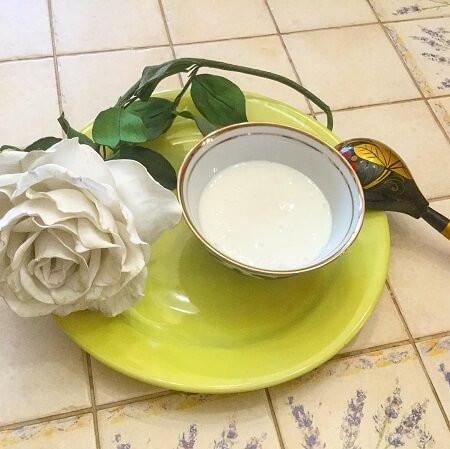 Маски из крахмала для лица вместо ботекса: как избавиться от морщин в домашних условиях, рецепты, фото, отзывы