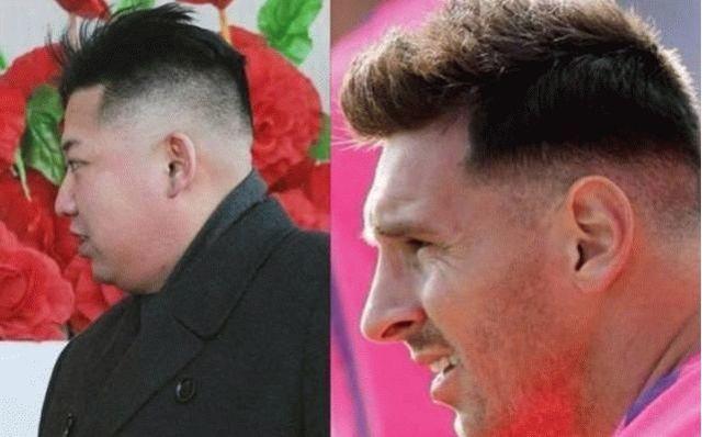 Причёска Лионеля Месси 2019: как называется стрижка, как её сделать, фото подборка и описание