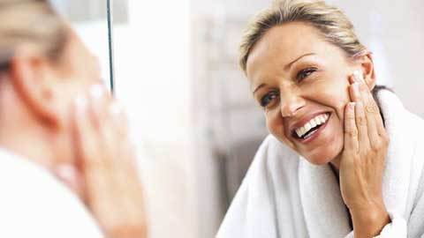 Маски от морщин вокруг глаз в домашних условиях: рецепты и рекомендации