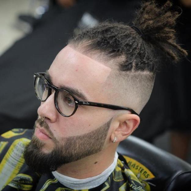 Дреды мужские: что это такое, фото, кому подходит причёска, формы плетения и популярные образы, в том числе на коротких волосах, видео