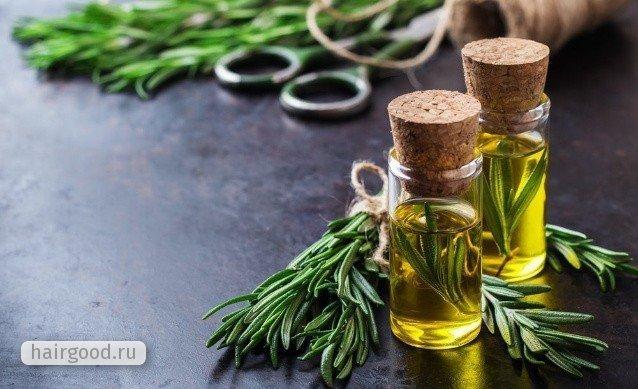 Масло розмарина для волос: способы применения, отзывы