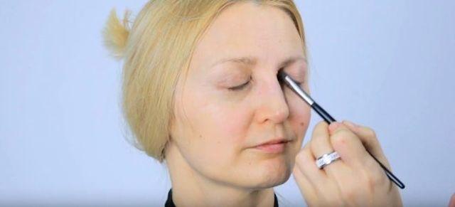 Омолаживающий макияж: рекомендации для разных возрастов, фото, видео уроки