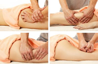 Антицеллюлитный массаж рук: техника выполнения, видео, отзывы