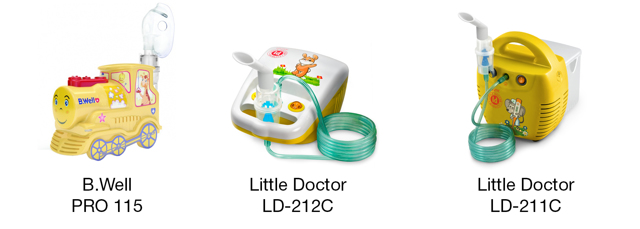 Небулайзер и ингалятор для детей и взрослых: что это такое и как выбрать лучший, фото, отзывы