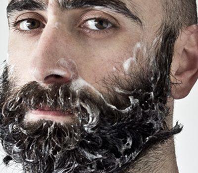 Уход за бородой и усами в домашних условиях: мытьё, стрижка, укладка, ухаживающие средства магазинные и народные, фото