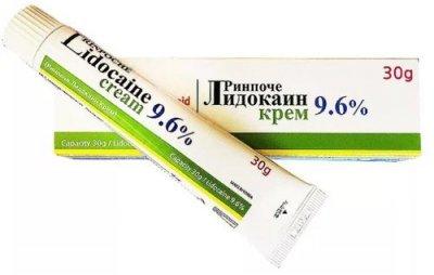 Обезболивание при эпиляции: применение лидокаина, кремов и других средств в домашних условиях, отзывы