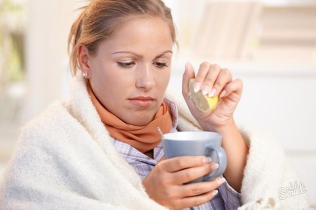 Держим удар: 7 способов остановить простуду в самом начале