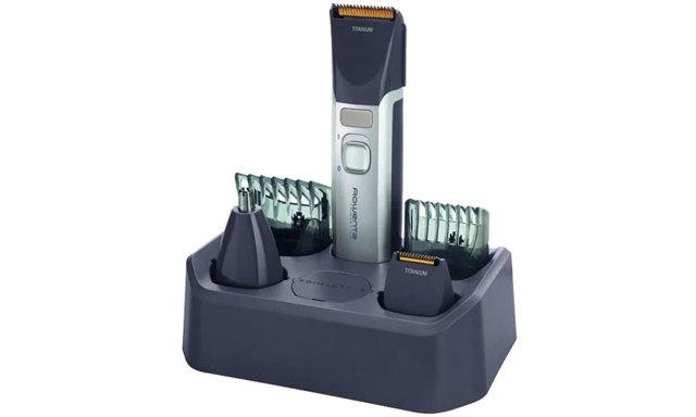 Машинка для стрижки волос Ровента: обзор моделей марки rowenta, отзывы