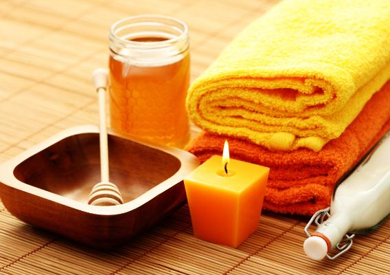 Медовое обертывание от целлюлита: как делать в домашних условиях, рецепты, отзывы