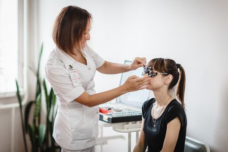 Очки - массажер для глаз: отзывы на марки healthyeyes, yamaguchi, fitstudio, правда и мифы
