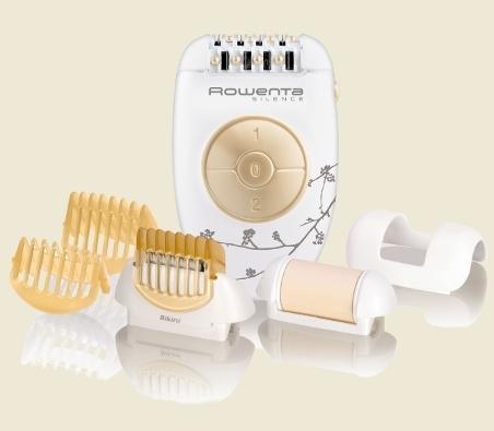 Эпилятор для интимных зон: какой лучше, как провести эпиляцию в области бикини, подмышек и ног, отзывы