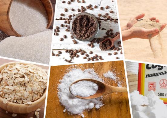Скраб для рук — как пользоваться и сделать по рецептам в домашних условиях