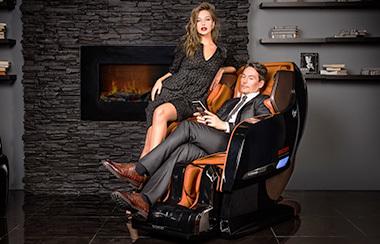 Кресло массажное для дома, офиса, автомобиля: как выбрать, польза и вред, отзывы