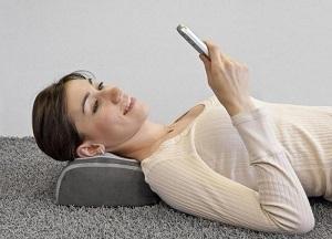 Электрический универсальный массажер в домашних условиях: как выбрать лучший для тела, спины и шеи