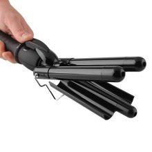 Как правильно и красиво накрутить локоны плойкой: фотоинструкция для длинных, средних и коротких волос