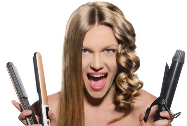 Профессиональные плойки для волос: как выбрать лучшие щипцы для работы